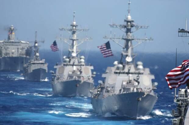 США сделали заявление о российских войсках на границе с Украиной и готовятся отправить корабли в Чёрное море
