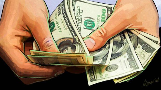 Экономисты усомнились, что доллар вырастет до 250 рублей в 2021 году