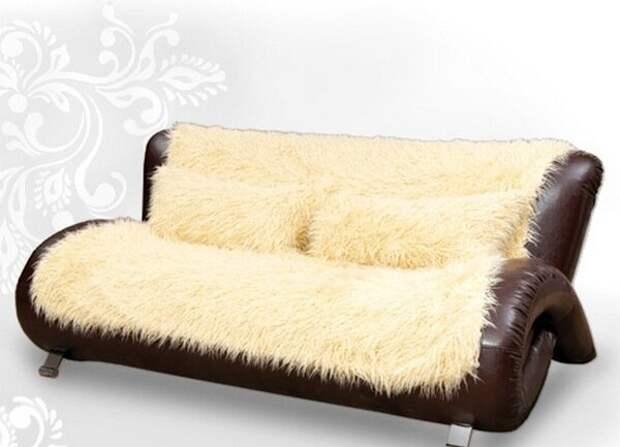 Этапы перетяжки дивана в домашних условиях, нюансы и полезные советы