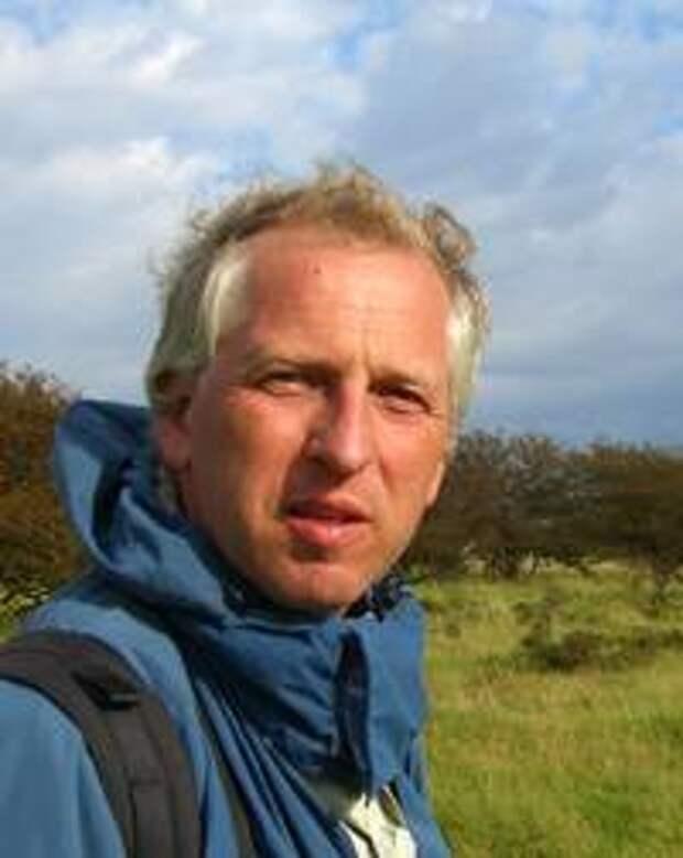 Martin Flade