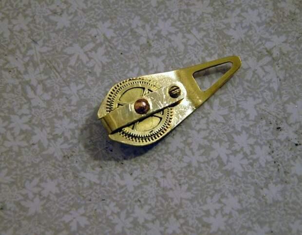 Ключ от домофона (Diy)