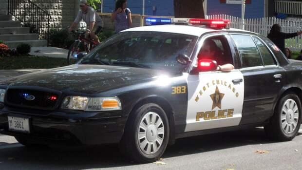 Полицейские нейтрализовали сбежавшего из спеццентра 17-летнего аутиста в США