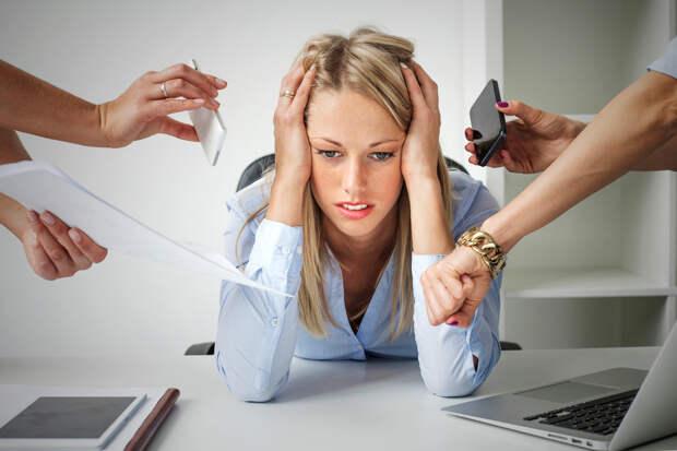 Синдром отсутствия отпуска – спорим, у тебя он есть?