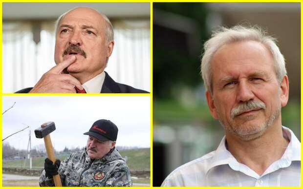 Карбалевич нашел странные противоречия в сообщениях о планах покушения на Лукашенко
