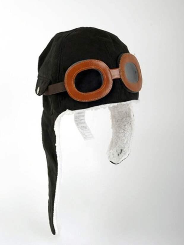 Выкройка шапки - авитатора