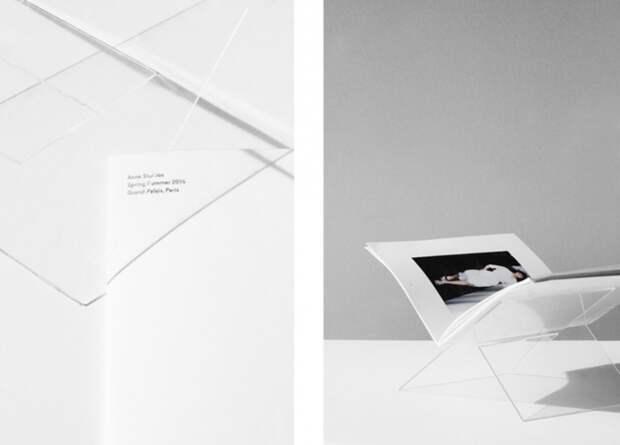 Подставка для журнала или альбома (Diy)