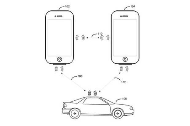 Ключом к электромобилю Apple будет iPhone