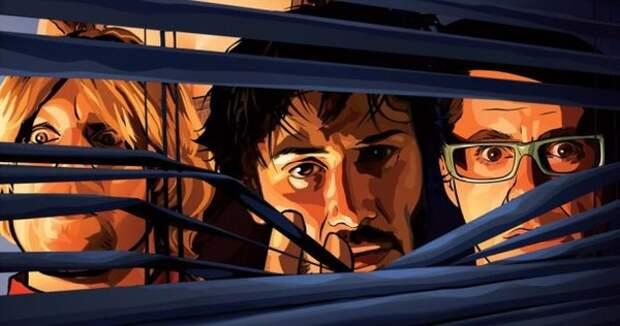 Лучшие фильмы Киану Ривза, которые вам нужно посмотреть
