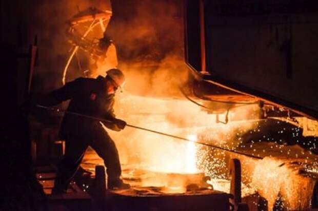 ЦБ считает введение экспортных пошлин на металлы в РФ лучше прямого администрирования цен