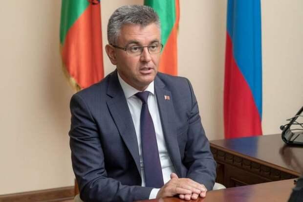 Глава Приднестровья: Кишинев должен согласиться с независимостью ПМР