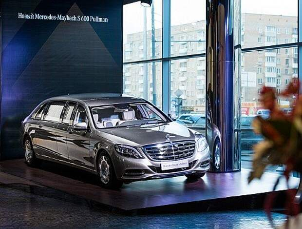 Mercedes_Maybach Pullman_zast