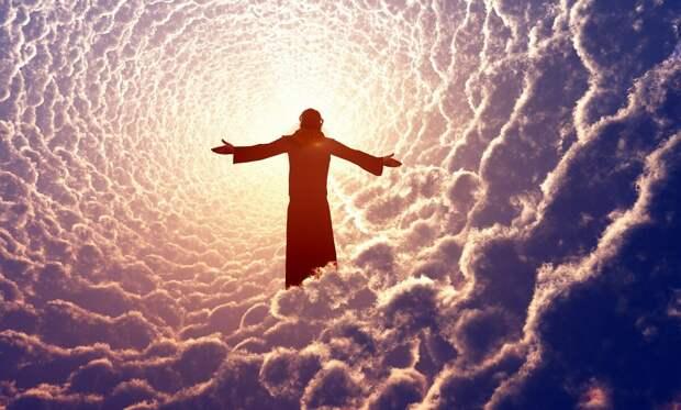 Почему у Христа это получилось?