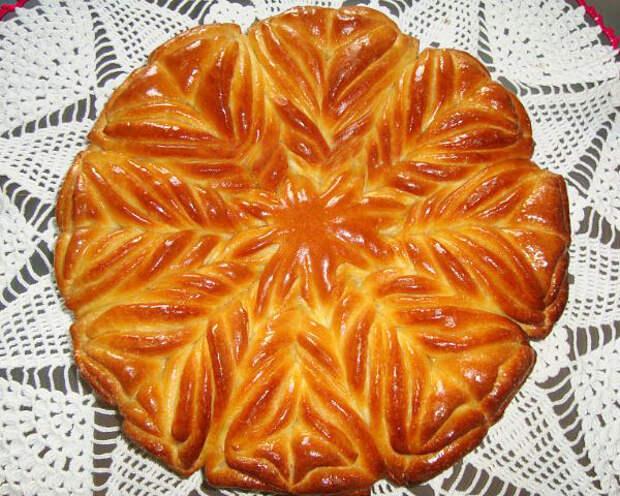 10 советов от мастера  по разделке  пирогов и булочек