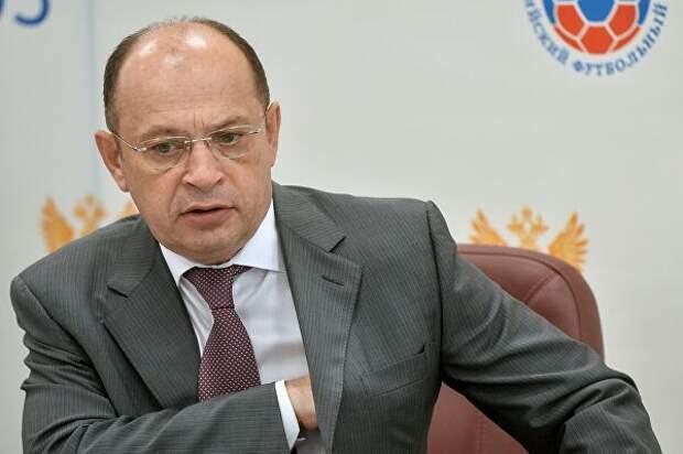 Сергей Прядкин переизбран в совет директоров Ассоциации европейских лиг