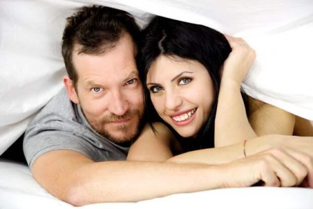 Эксперименты и флирт. Как снова стать желанной для мужа