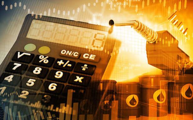 Нефтяники согласились на заморозку цен на бензин до лета. За деньги!