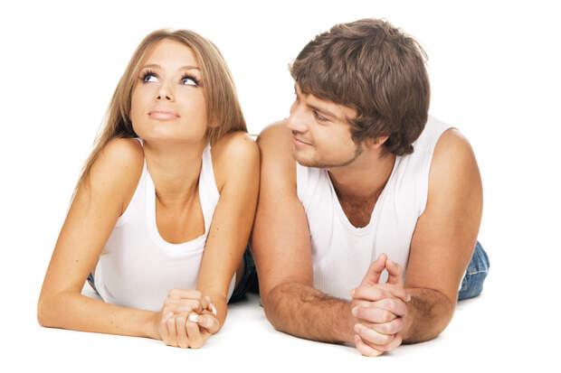 Как укрепить отношения между мужчиной и женщиной