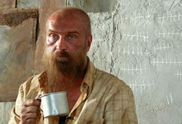 Александр Балуев в фильме *Кандагар*, 2009 | Фото: kino-teatr.ru