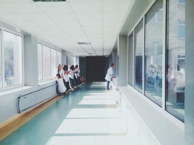 больница фото: открытый источник