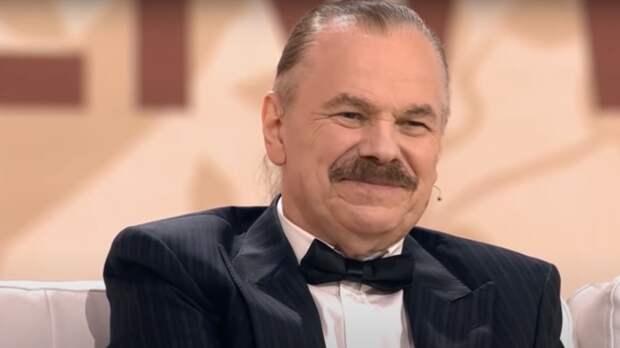 Владимир Пресняков-старший восстанавливается после тяжелой операции