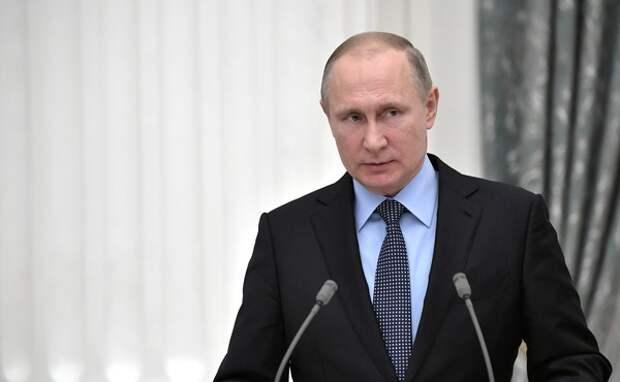Неожиданный поворот: по словам Путина, убитый в Берлине Хангошвили был террористом