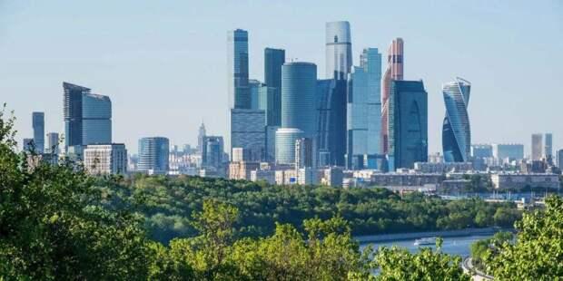 Власти Москвы расширили список получателей субсидий. Фото: mos.ru