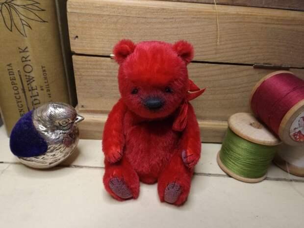 Loubuotin, Барни медведей