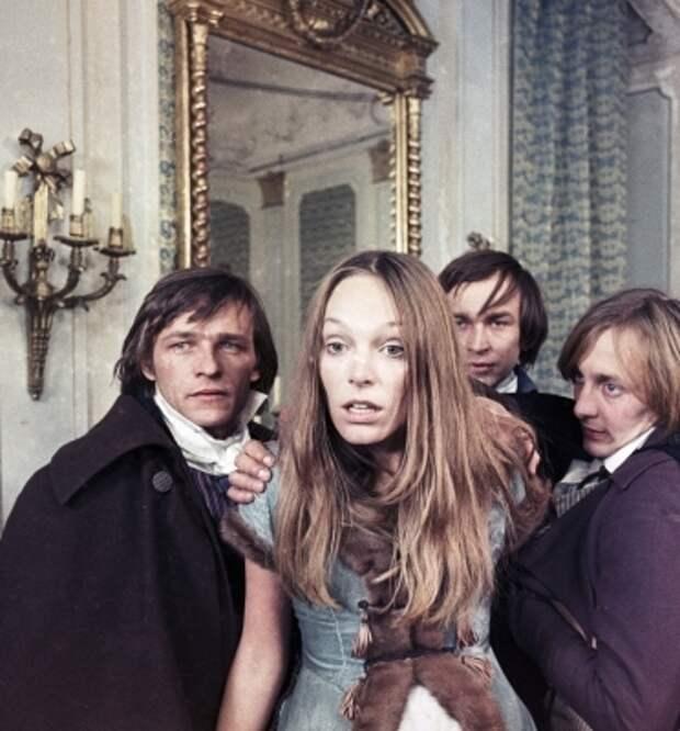Польские актрисы: Малгожата Браунек
