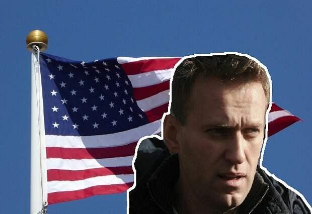 Навальный. Фото с лицензией на публикацию.
