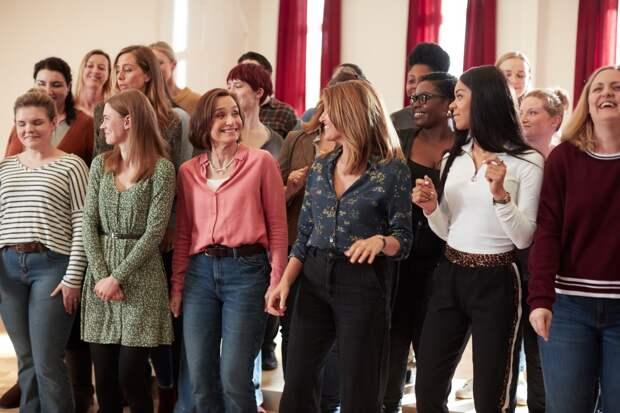 «Почти знамениты»: Женщины, которые поют