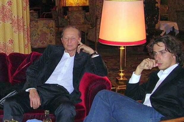 Галкин показал архивное фото с Задорновым и сделал важное заявление