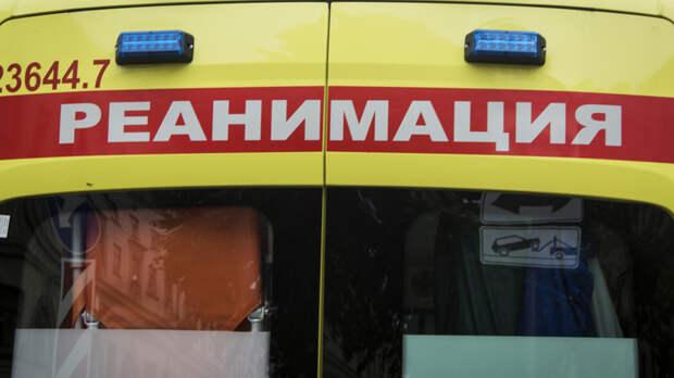 Умер второй малыш, сбитый студенткой на переходе в Москве