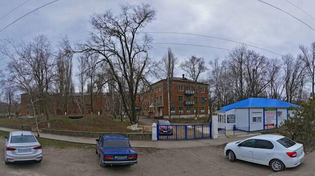 Почти 370млн руб выделили наремонт районной больницы вРостовской области