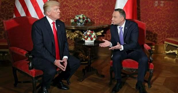 «Выплата дани хозяевам»: Дудчак объяснил, на что похожа сделка по газу между США и Польшей