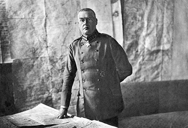 Как оборонялись «русские богатыри»