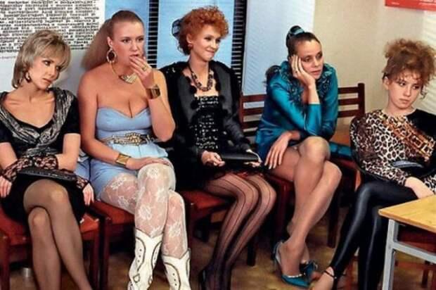 """Как изменились актеры фильма """"Интердевочка"""""""