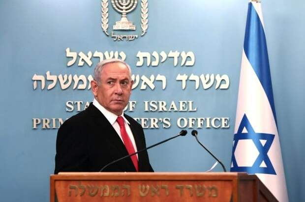 Нетаньяху объявил национальный траур из-за гибели людей на Мероне