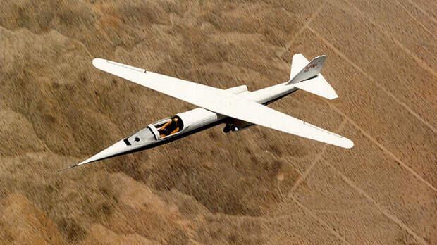 Самые невероятные самолеты, поднимавшиеся в небо