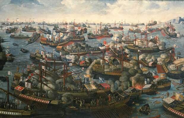 Семь самых кровопролитных сражений в истории