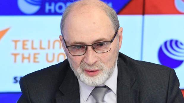 В Гидрометцентре спрогнозировали опасную погоду в нескольких регионах России