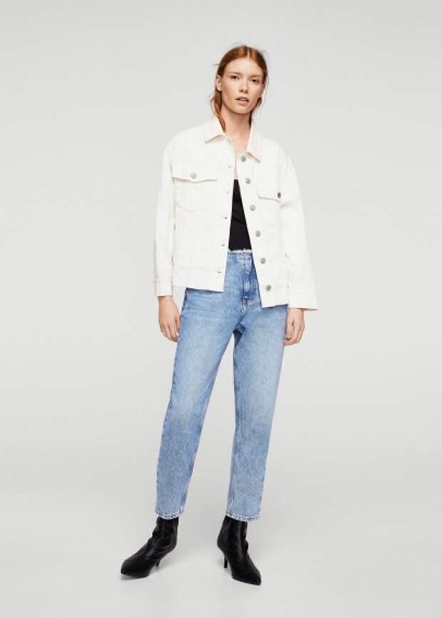 Выбираем джинсы на осень 2017