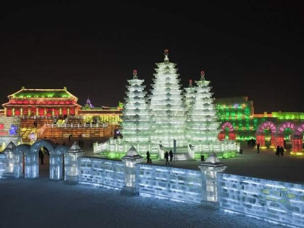 Chinatrip21 38 достопримечательностей, которые нужно посетить в Китае