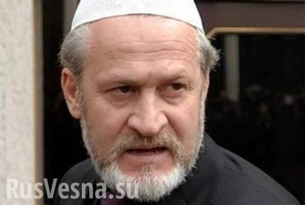 Главарь «независимой Ичкерии» Закаев: ИГИЛ контролируется Путиным, у меня есть 100%-ные доказательства | Русская весна
