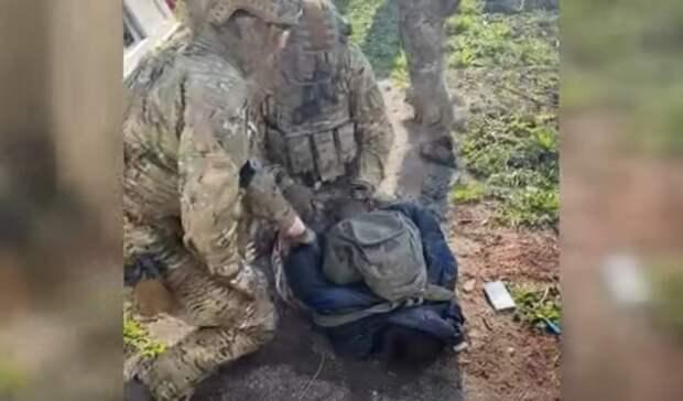 Украина сообщила о задержании агента ФСБ под Житомиром