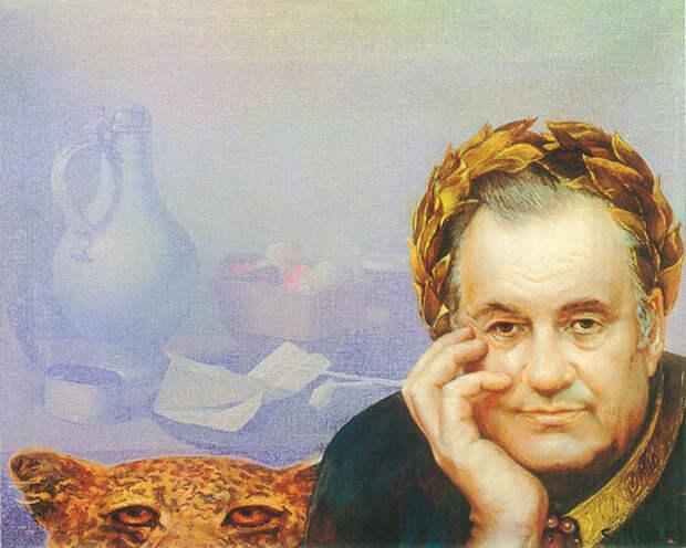 Памяти Эльдара Рязанова. Все фильмы Эльдара Рязанова