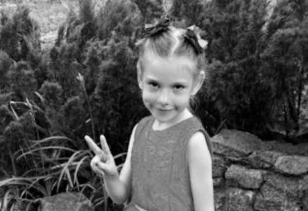 Жестокое убийство 6-летней девочки раскрыто