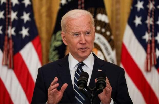 Байден отреагировал на решение Ирана обогащать уран до 60%