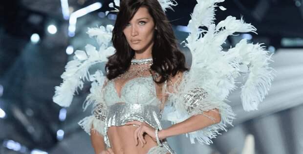 Victoria's Secret пришел конец, и эпохе красивых моделей тоже?