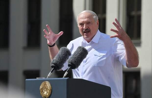 Лукашенко: «Коронавирус — лишь повод, ширма, под которой глобальные игроки пытаются переделить мир на свой манер»