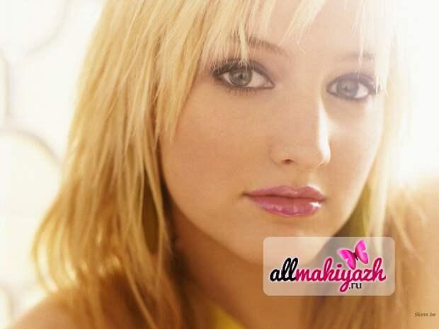 9 Дневной макияж для блондинок или как выглядеть хрупкой и нежной